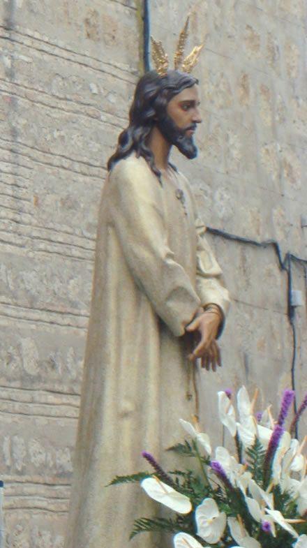 Santísimo Cristo de la Sentencia de Torredonjimeno