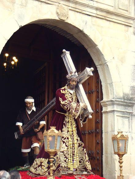 Nuestro Padre Jesús Nazareno de Torredonjimeno
