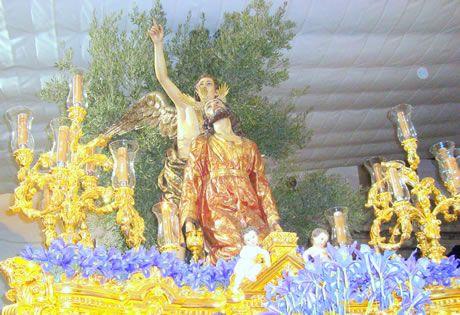Oración del Huerto - Granada