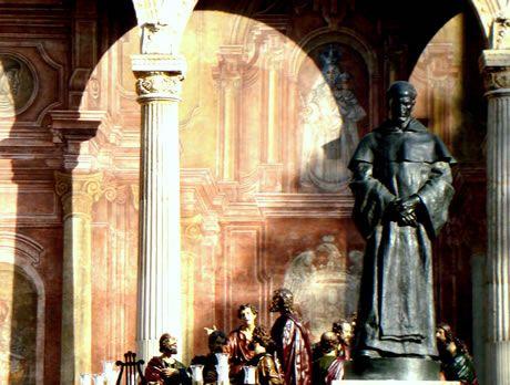 Santa Cena - Granada