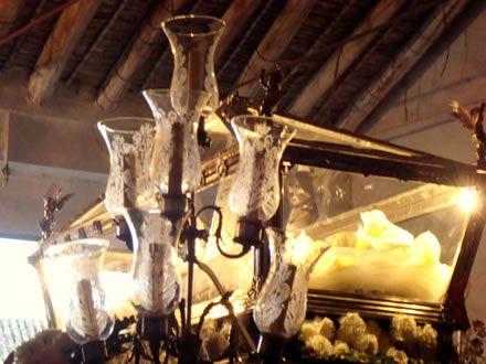 Santo Sepulcro de Torredonjimeno