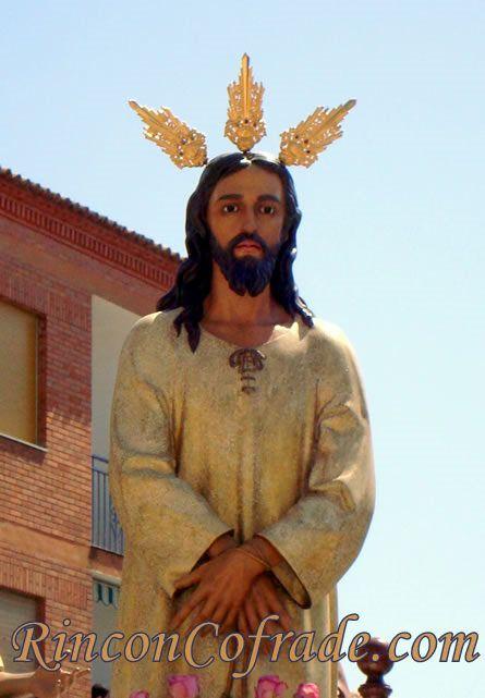 Cristo de la Sentencia - Torredonjimeno