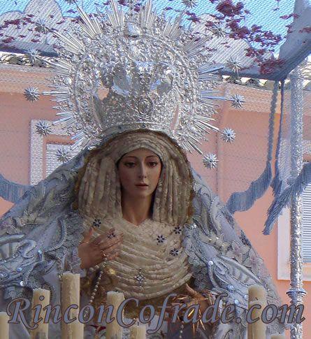 María Santísima de la Paz - Torredonjimeno