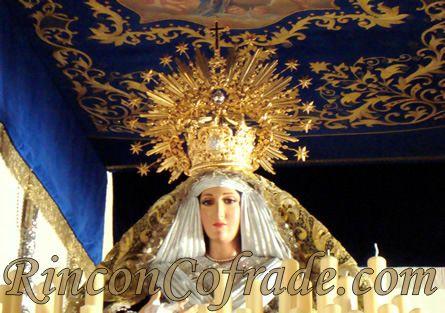 Imagen de Nuestra Señora del Rosario - Torredonjimeno