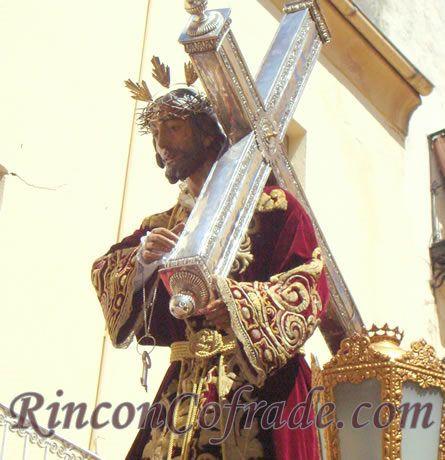 Nuestro Padre Jesús Nazareno - Torredonjimeno