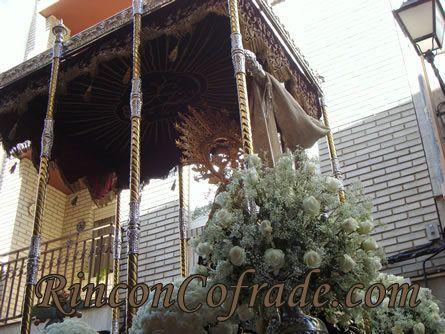Palio de la Virgen de las Angustias - Torredonjimeno