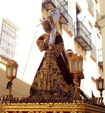 Paso de Nuestro Padre Jesús Nazareno - Torredonjimeno
