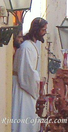 Nuestro Padre Jesús de la Sentencia-Almería