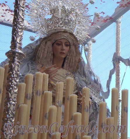 Virgen de la Paz de Torredonjimeno