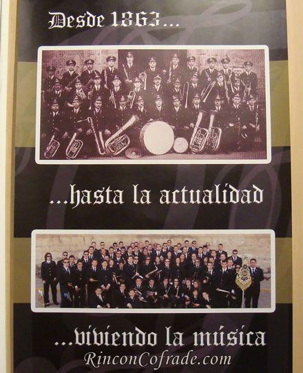 Banda de Música de Torredonjimeno - Desde 1863 hasta la actualidad