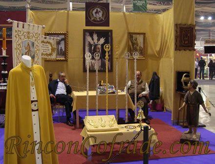 Cofradía de la Entrada Triunfal de Jesús en Jerusalén, más conocida como La Mulica - Torredonjimeno