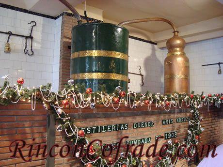 Destilerías Duende - Fundada en 1908