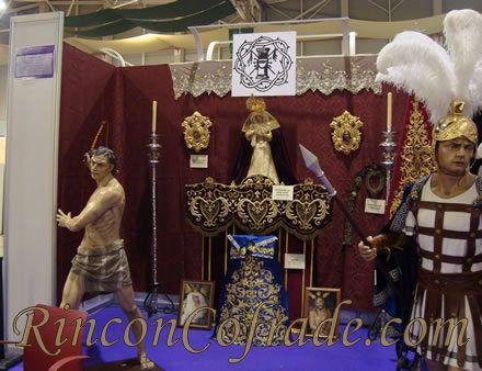Stand Humildad y Veracruz de Torredonjimeno - Arcoan 2010
