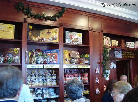 Tienda de Galleros Artesanos