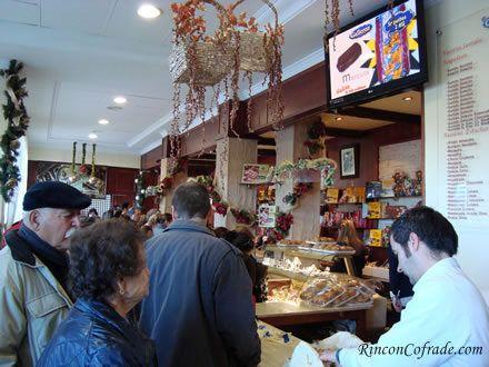 Tienda Galleros Artesanos