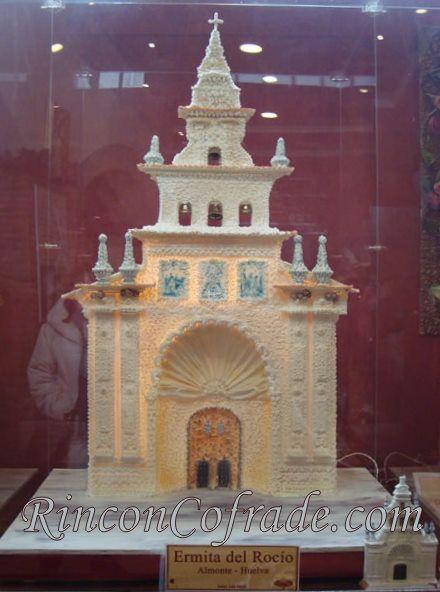 Ermita del Rocío - Almonte (Huelva)