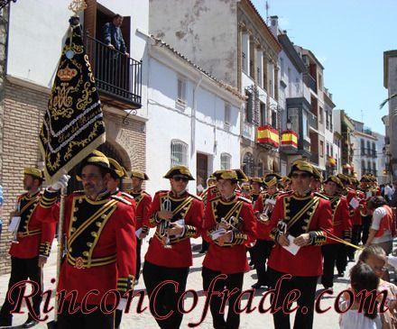 AM Ntra. Sra. Del Rosario - Los Gómez - Crevillent - Alicante