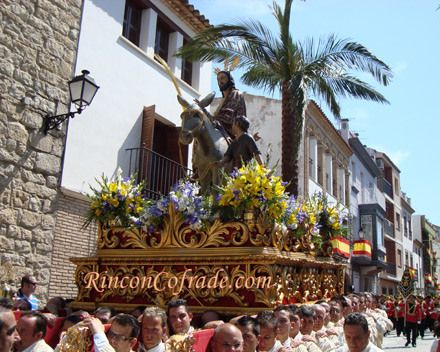 La Mulica - Torredonjimeno