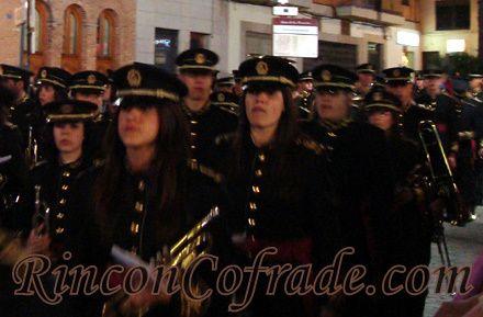 Agrupación Musical Jesús Caído - Montoro (Córdoba)