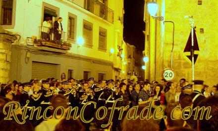 Banda de la Expiración - Jaén