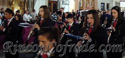 Banda de Música Pedro Morales de Lopera - Jaén