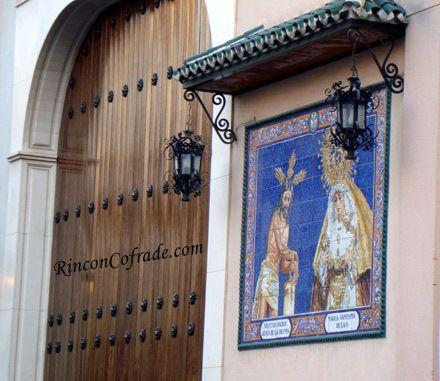 Hermandad de la Columna - Málaga - Casa de Hermandad