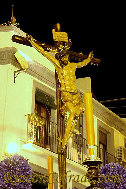 Cristo de las Misericordias