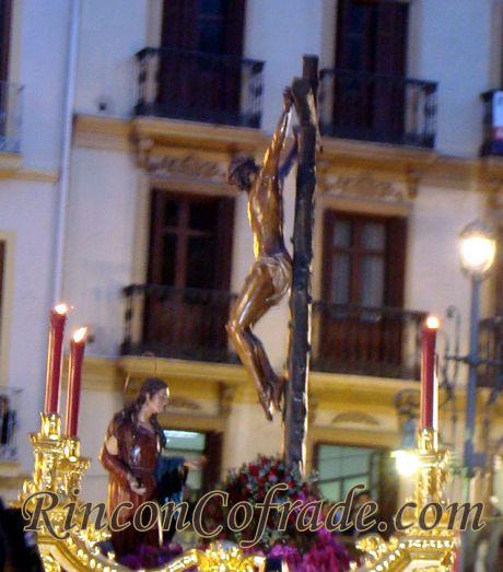 Cristo de la Buena Muerte y Ánimas
