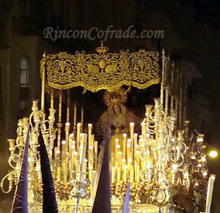 Nuestra Señora del Rosario de Málaga