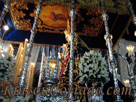 Nuestra Señora del Rosario - Torredonjimeno