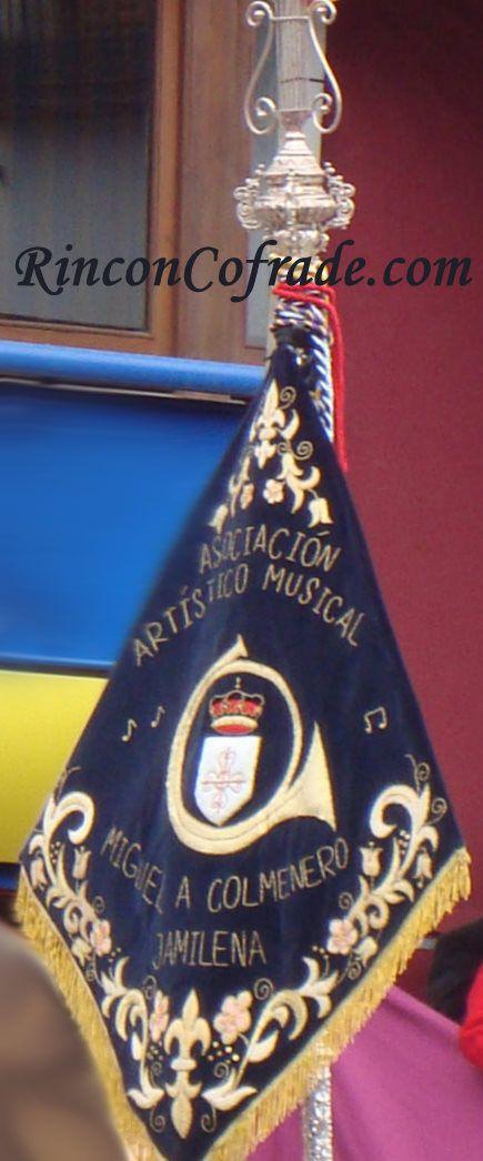 Banda de Música Miguel Ángel Colmenero - Jamilena - Jaén