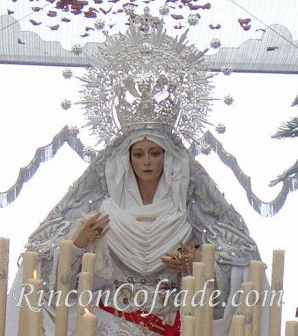 Virgen de la Paz - Torredonjimeno