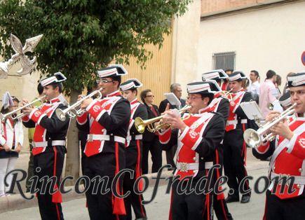 Agrupación Musical La Columna - Baeza