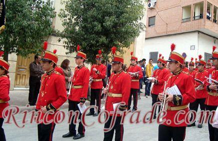 Agrupación Musical Los-Dolores-Carcabuey