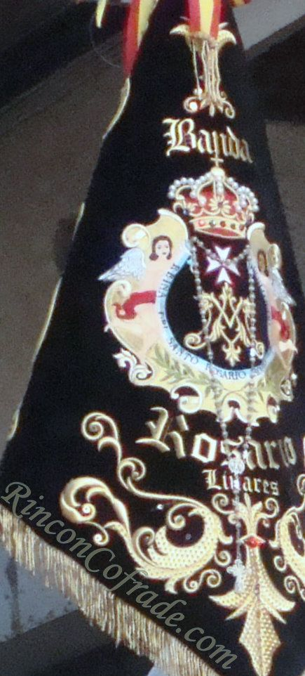 Banda de Cornetas y Tambores Ntra. Sra. del Rosario de Linares