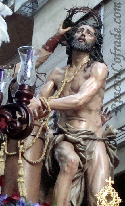 Cristo de Humildad y Paciencia - Martos