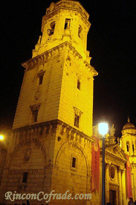 Iglesia San Ildefonso - Jaén
