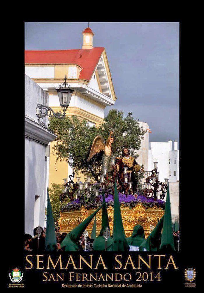 Cartel Semana Santa de San Fernando
